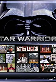 Star Wars: Star Warriors Poster