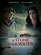 A Stone in the Water (2019) poster