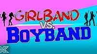 Live Show 5: Girlband vs. Boyband Week