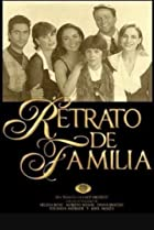 Image of Retrato de familia