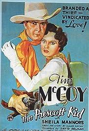 The Prescott Kid Poster