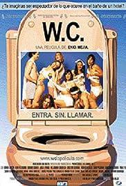W.C. Poster