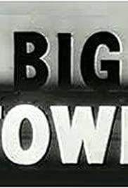 Big Town Poster