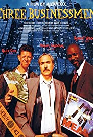 Three Businessmen (1998) Poster - Movie Forum, Cast, Reviews