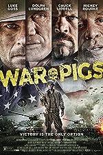 War Pigs(2015)