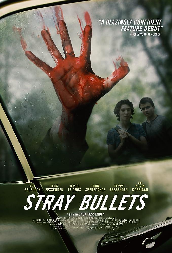 Stray Bullets 2016 720p HEVC WEB-DL x265 300MB