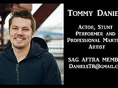 Tommy Daniels Reel