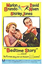 Image of Bedtime Story