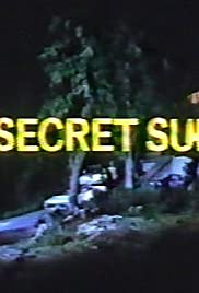 That Secret Sunday Poster