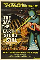 Image of The Day the Earth Stood Still
