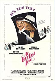 At Long Last Love (1975) Poster - Movie Forum, Cast, Reviews