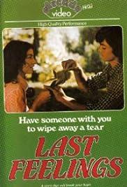 L'ultimo sapore dell'aria Poster