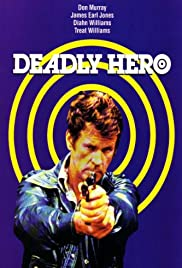 Deadly Hero (1975) Poster - Movie Forum, Cast, Reviews