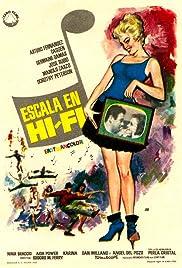 Escala en Hi-Fi Poster