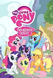 My Little Pony: Friendship Is Magic Poster - TV Show Forum, Cast, Reviews