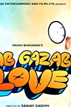 Image of Ajab Gazabb Love