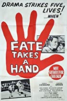 Image of Fate Takes a Hand