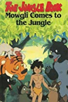 Image of The Jungle Book: The Adventures of Mowgli