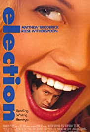 Election (1999) Poster - Movie Forum, Cast, Reviews