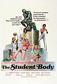 The Student Body Poster