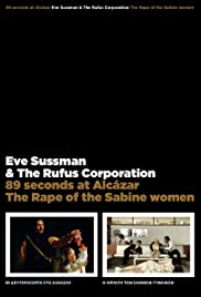 The Rape of the Sabine Women Poster