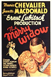 The Merry Widow (1934) Poster - Movie Forum, Cast, Reviews