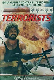 Get the Terrorists Poster