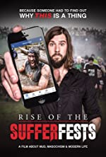 Rise of the Sufferfests(1970)