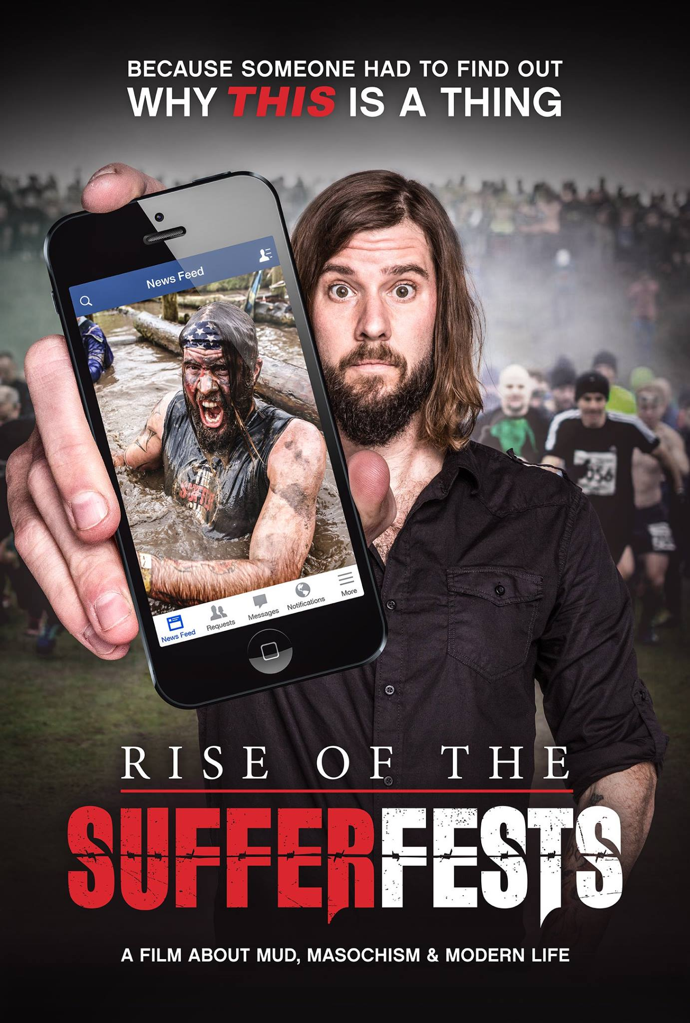 image Rise of the Sufferfests Watch Full Movie Free Online