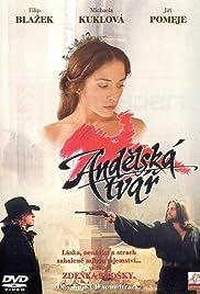 Andelská tvár(2002) Poster - Movie Forum, Cast, Reviews