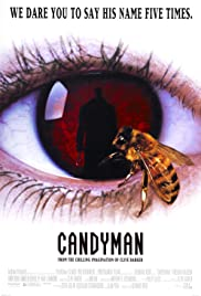Candyman(1992) Poster - Movie Forum, Cast, Reviews
