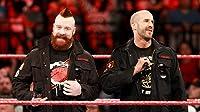 WWE Payback 2017 Fallout