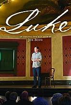 Luke with Joe Boyd