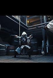The Devil's Spear: Assassin's Creed 4 - Black Flag Poster