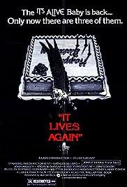 It Lives Again(1978) Poster - Movie Forum, Cast, Reviews