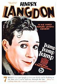 Tramp, Tramp, Tramp(1926) Poster - Movie Forum, Cast, Reviews