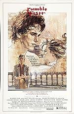 Rumble Fish(1983)