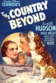 The Country Beyond Poster