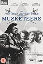 Image of The Further Adventures of the Musketeers