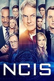 NCIS - Season 18 poster