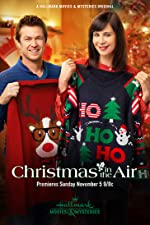 Christmas in the Air(2017)