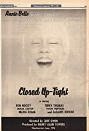 Closed Up-Tight Poster