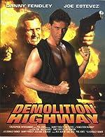 Demolition Highway(1970)