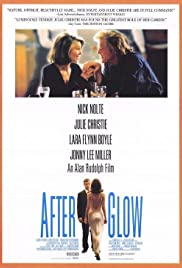 Afterglow (1997) Poster - Movie Forum, Cast, Reviews