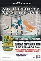 Image of WCW/NWO Fall Brawl: War Games