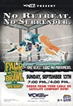 WCW/NWO Fall Brawl: War Games