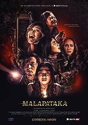 Malapataka (2020) poster