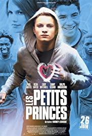 Les petits princes Poster