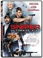 Sniper Ultimate Kill(2017)