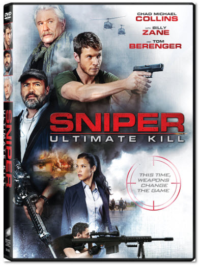 Sniper: Ultimate Kill (2017), film online subtitrat în Română
